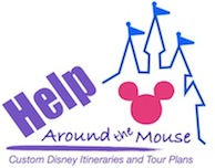 CustomDisney Itineraries Tour Plans Travel